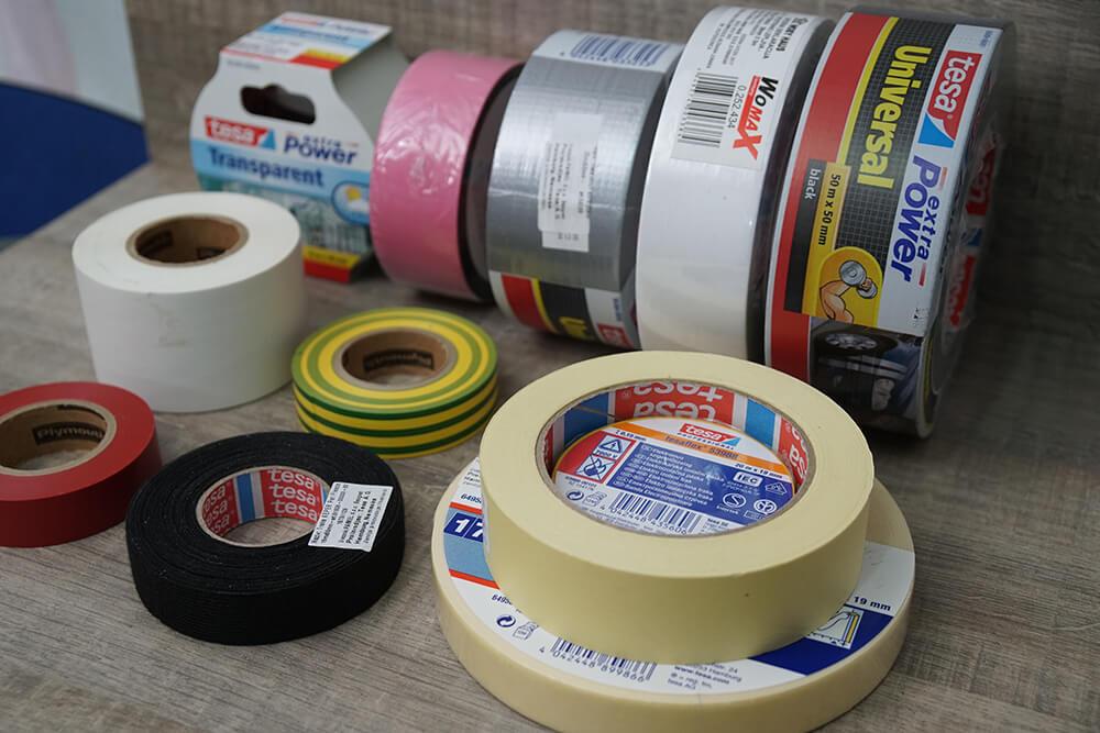 materijal za montažu Fakt elektromaterijal 2