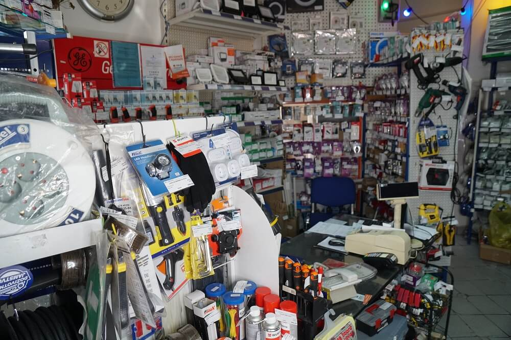 prodaja elektromaterijala Fakt 1