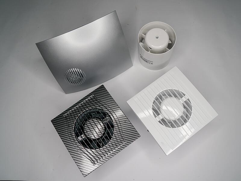 Ventilator za kupatilo