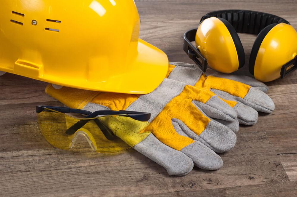 zaštitne radne rukavice Fakt 3