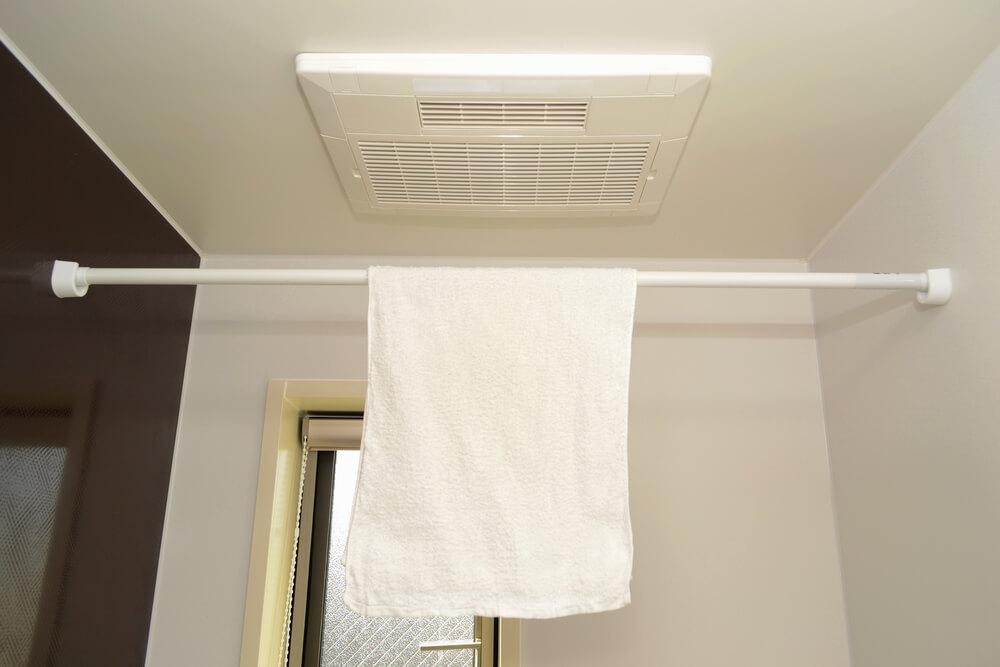 Ventilacija za kupatilo