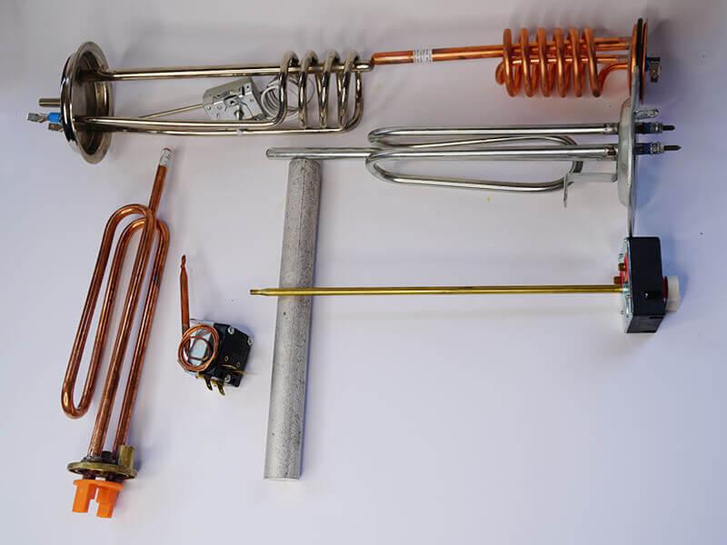 Rezervni delovi za kućne uređaje