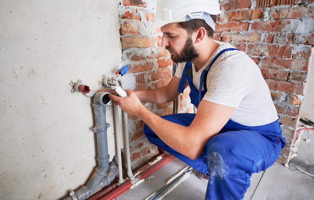 Vodovodni materijal za kućnu instalaciju