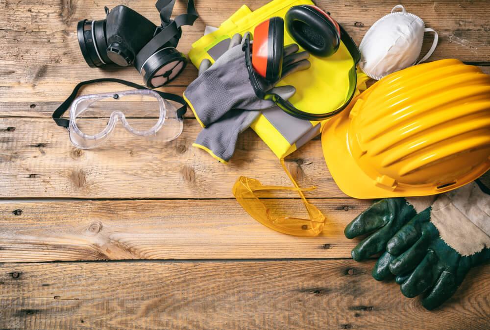 Koliko je bitna zaštitna oprema?